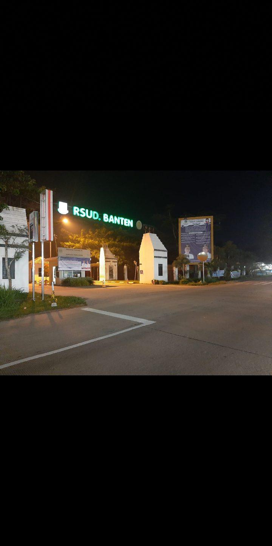 Dinilai Langgar Permen PU, Proyek Pembangunan 8 Lantai RSUD Banten Harus Dibatalkan