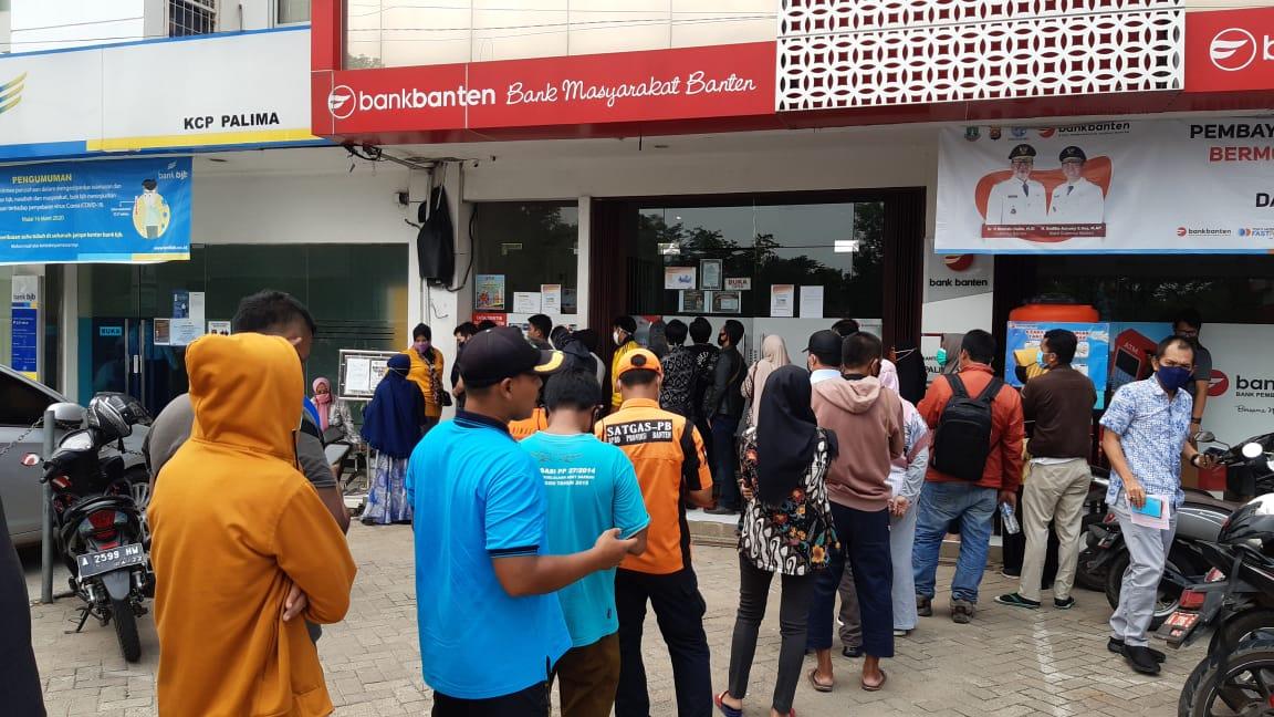 Bank Banten Akan Bergabung Dengan Bank BJB