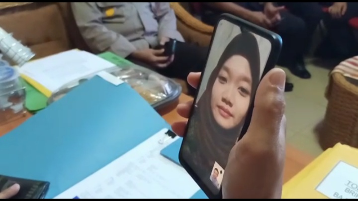 Sidang Pra Nikah Anggota Polri Digelar Via Video Call