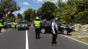 Saat Libur Natal, Polisi Akan Berlakukan Rekayasa Lalu Lintas di Banten