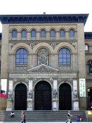 Zaragoza_-_Antigua_Facultad_de_Medicina_-_Fachada