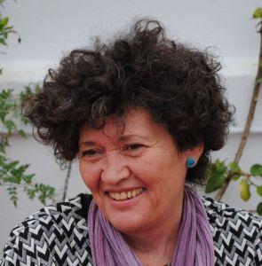 Pilar González Escritora