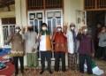 Cawagub Syafril Nursal bersama masyarakat Muaro Kumpeh.
