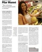 Revista Salud y Bienestar 2012