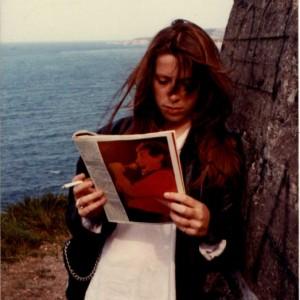 1982, antes del concierto