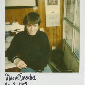 Pilar de Juventud, 1989