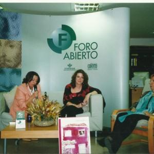 Presentada por Carmen Gómez Ojea