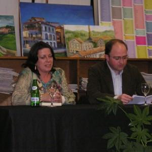 Presentación en Pravia