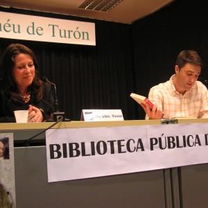 Presentación en Turón