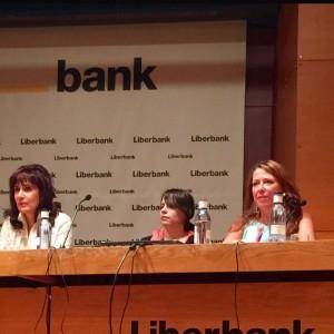 Presentación en Oviedo