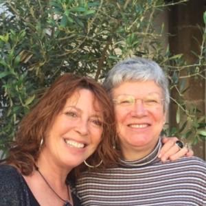 Con Aurora Vegadeo