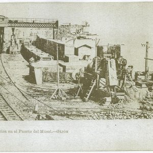 grua-electrica-en-el-puerto-del-musel