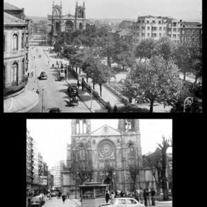 Los Campinos - Iglesia de San Lorenzo
