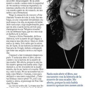 25-4-la nueva España-Mujeres Errantes