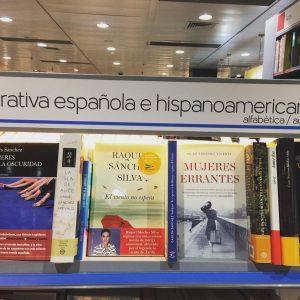 Corte Inglés de Diagonal