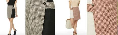 Falda Rin y falda Yui, MyFaldas (58€)