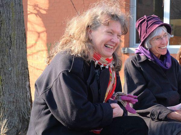 Lydia Buchner e Claudia Boattini
