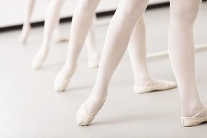 ballet pilates sanatomy tenduバレエ ピラティス 解剖学 タンジュ