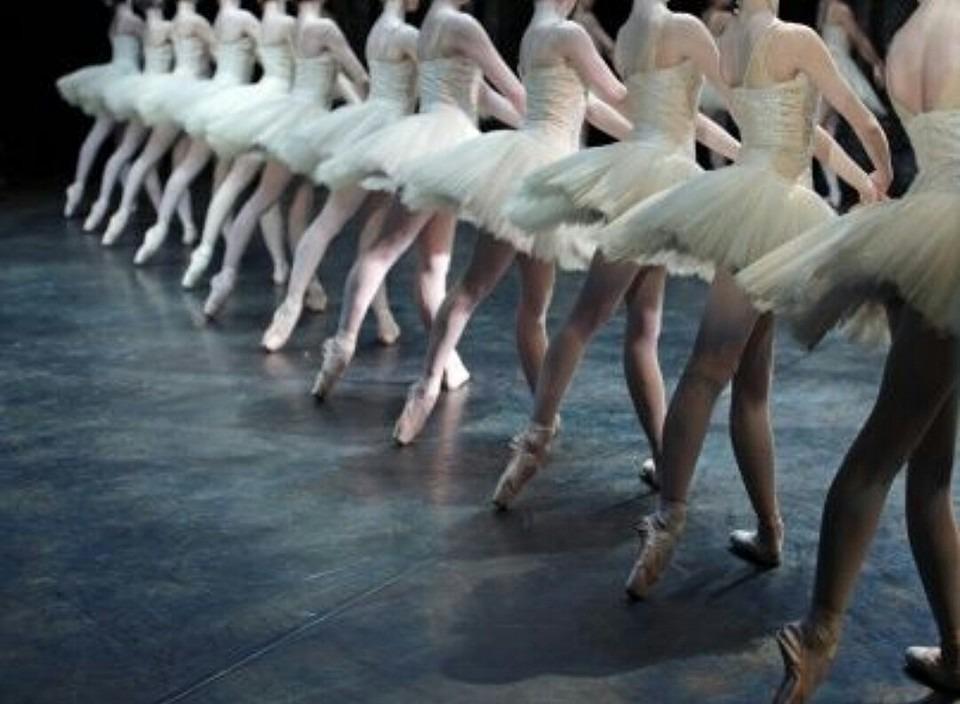 ballet pilatess anatomy tendu バレエ ピラティス 解剖学 タンジュ