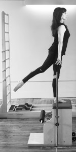 Chair - Pilates Equipment