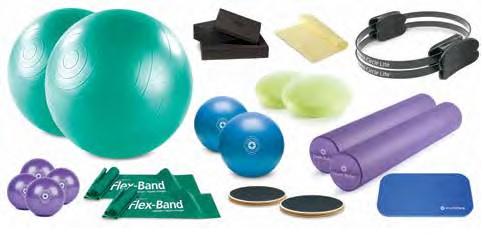 Rehab Accessory Kit