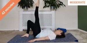 flexibility and core stability