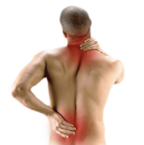 Back and neck pain