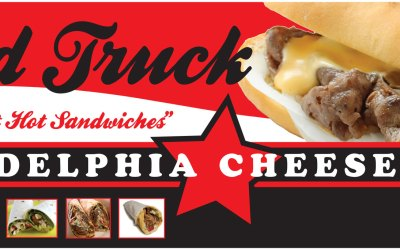 New Banner Design for Kansas City Food Truck