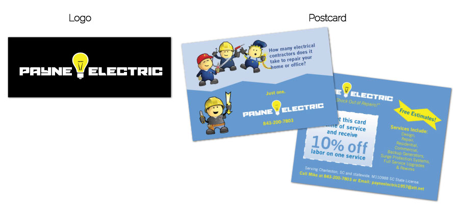 Payne Electric