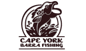 Cape york barra fishing website logo