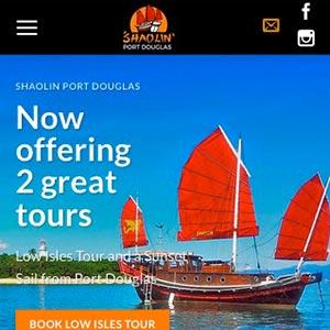 Shaolin Port Douglasq