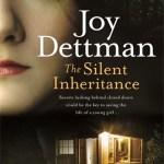 Cover of The Silent Inheritance by Joy Dettman