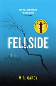 Cover of Fellside by M R Carey