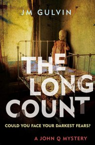 The Long Count by J M Gulvin