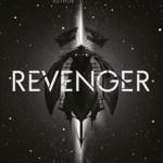 Revenger by Alastair Raynolds