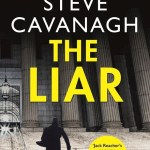 The Liar by Steve Cavanagh
