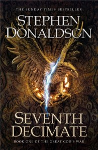 Seventh Decimate by Stephen Donaldson