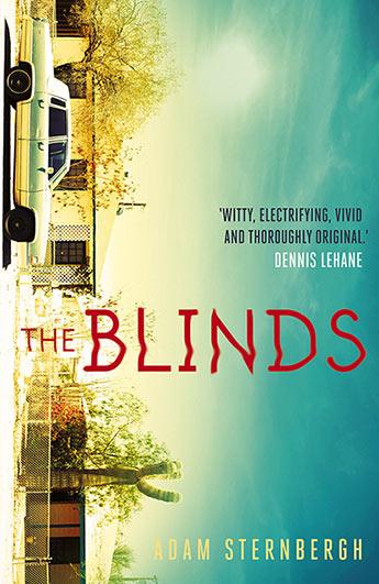 The Blinds by Adam Sternbergh