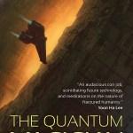 The Quantum Magician by Derek Knusken