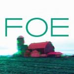 Foe by Iain Reid