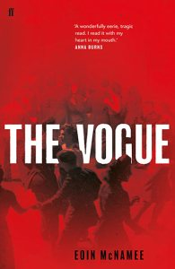 The Vogue by Eoin McNamee