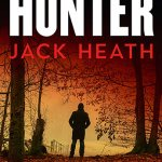 Hunter by Jack Heath