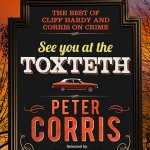 See You at the Toxteth by Peter Corris