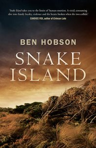 Snake Island by Ben Hobson