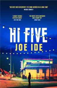 Hi Five by Joe Ide