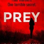 Prey by L.A. Larkin