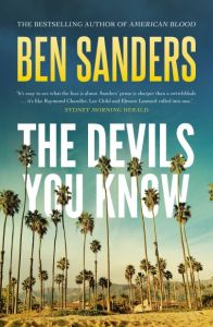 The Devils You Know by Ben Sanders