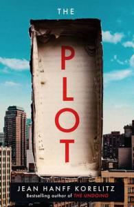 The Plot by Jean Hanff Korelitz