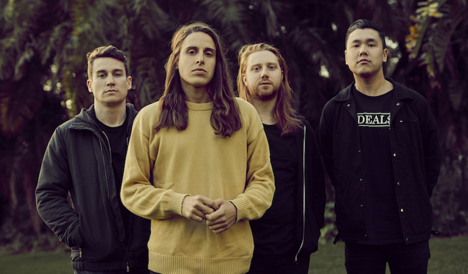 Premiere: Slowly Slowly go from strength to strength on new single/video, Aliens