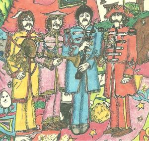 Sgt. Pepper's Detail 001